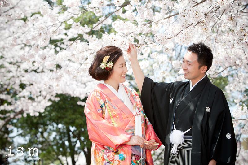 Weddingロケ2