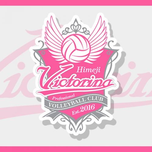 フォトスタジオismはヴィクトリーナ姫路を応援しています!